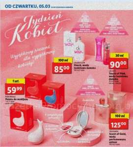Lidl perfumy - 50% np private club
