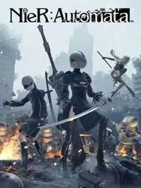 NieR: Automata [PC] - klucz steam