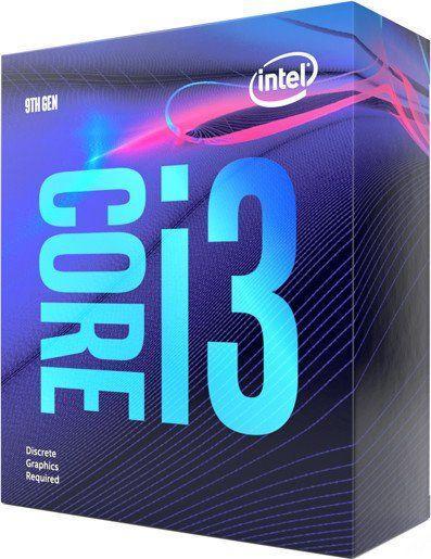 Promocja na wybrane procesory Intel (np. Intel Core i3-9100F, 3.6GHz, 6 MB, BOX za 279zł) @ Morele