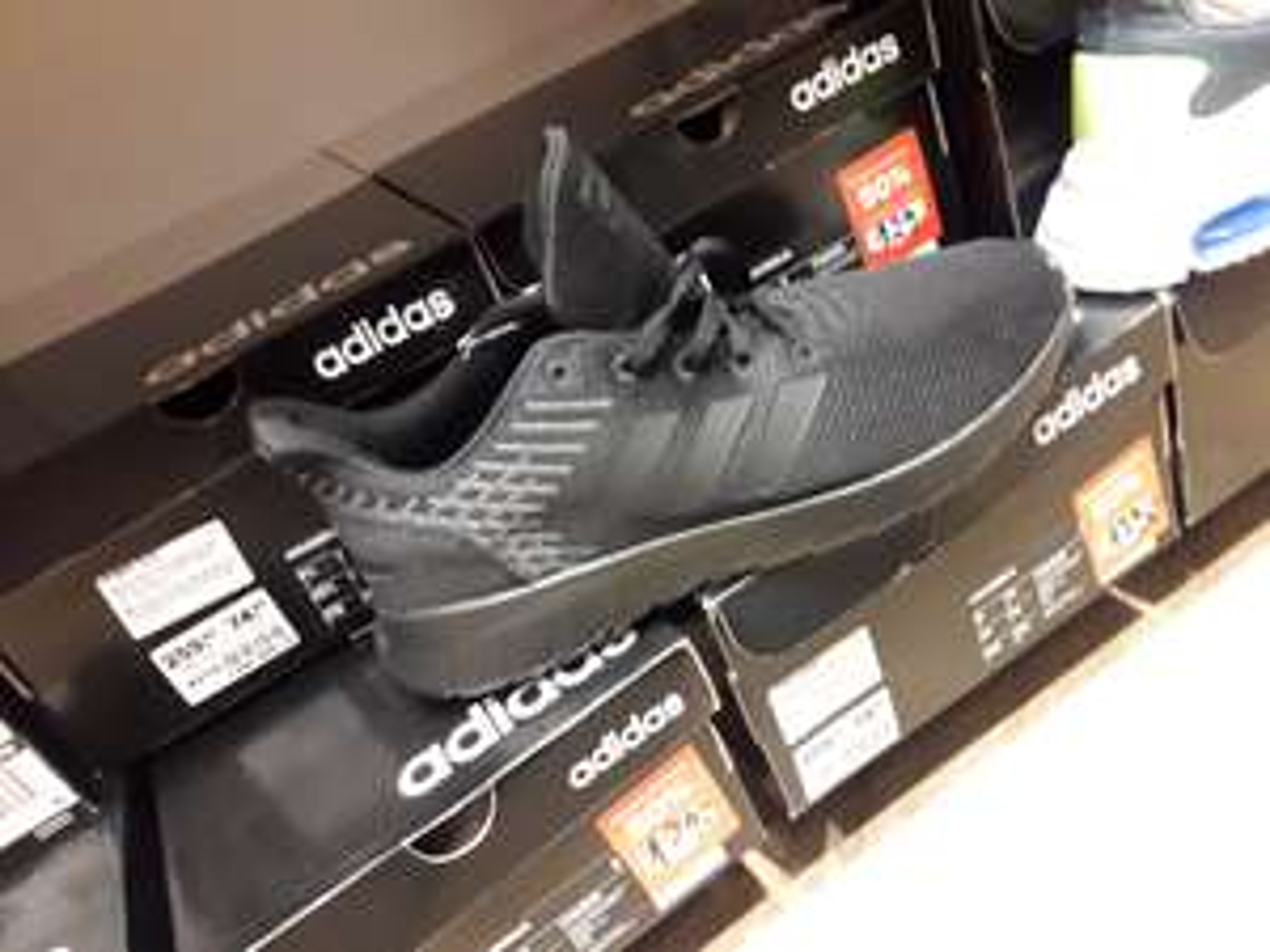 Buty Adidas Asweerun, Deichmann