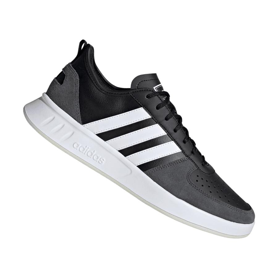 Buty adidas Court 80s (czarne) @geomix
