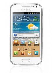 Samsung I8160 Galaxy Ace 2 za 349zł @ Komputronik