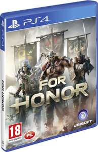 For Honor (PS4/Xbox One/PC)