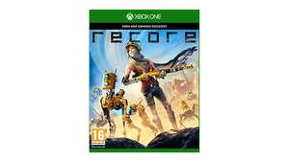 Pre-Order ReCore  [Xbox One] + 45zł na kolejne zakupy @ Microsoft