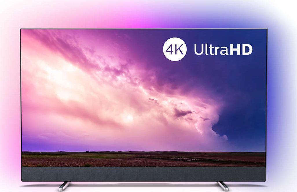 Telewizor Telewizor Philips 50PUS8804/12 (LED 50'' 4K, Android, Ambilight) @Morele
