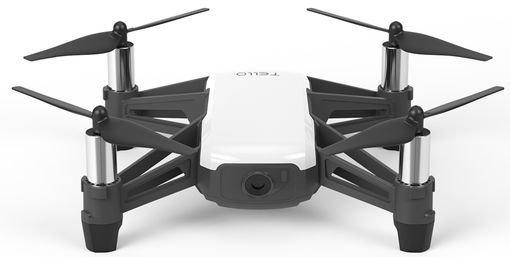 Dron DJI Ryze Tello Boost Combo (dron + zapasowe śmigła + 3 baterie) @ Media Expert