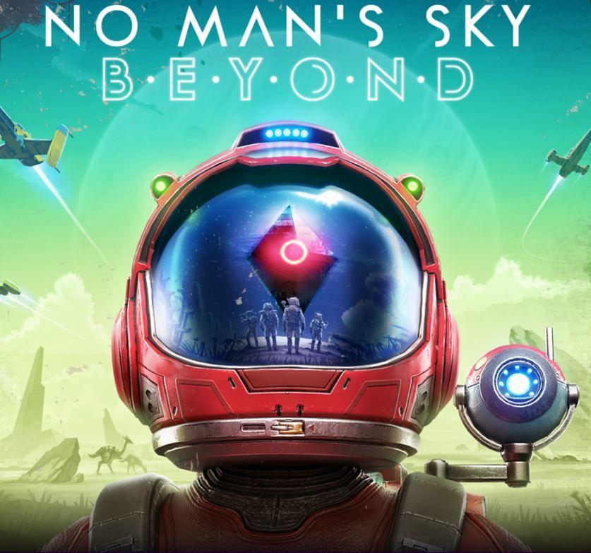 No Man's Sky wylądował w PC & Xbox One - Game Pass