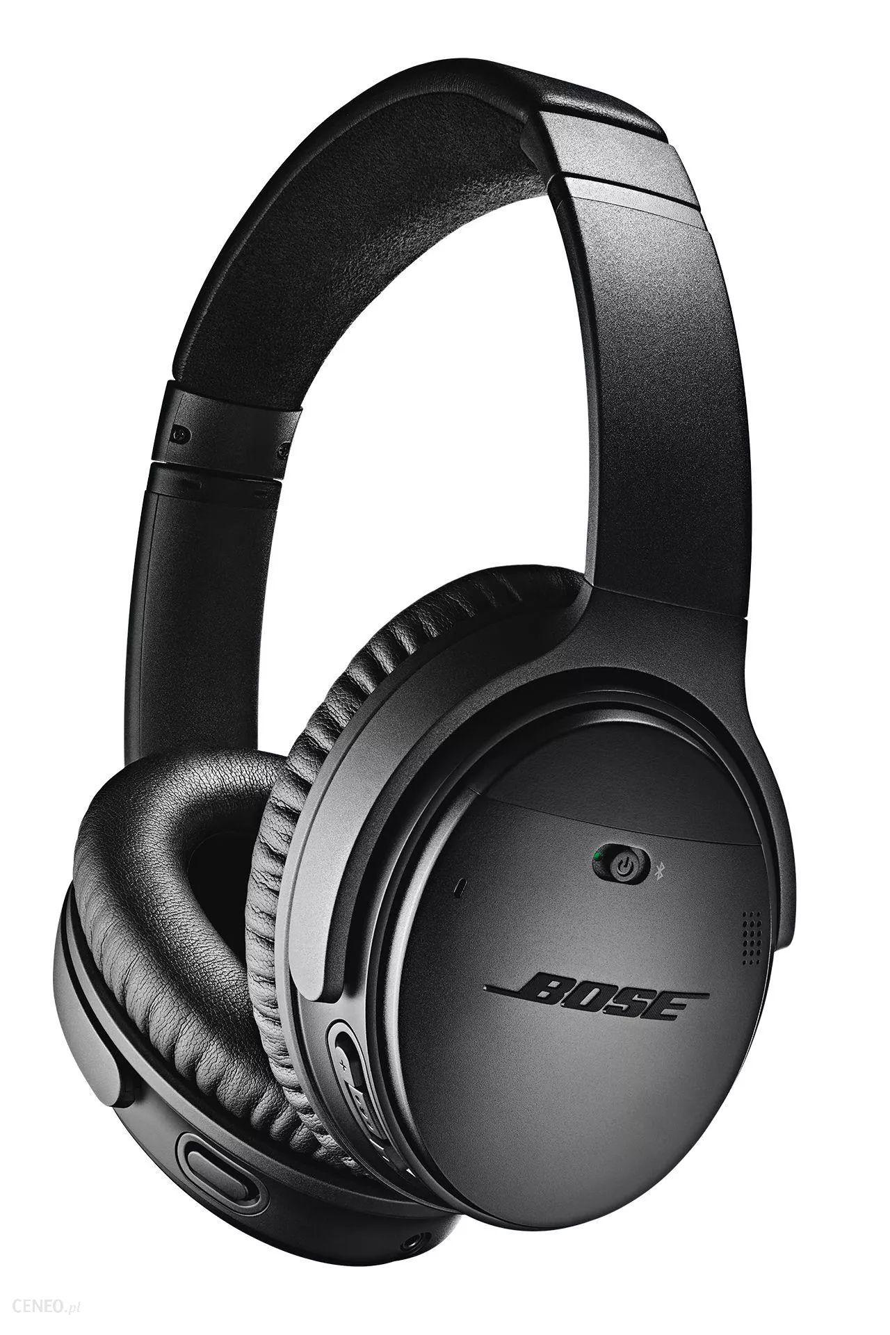 Słuchawki Bose QuietComfort35 MKII @Amazon.de