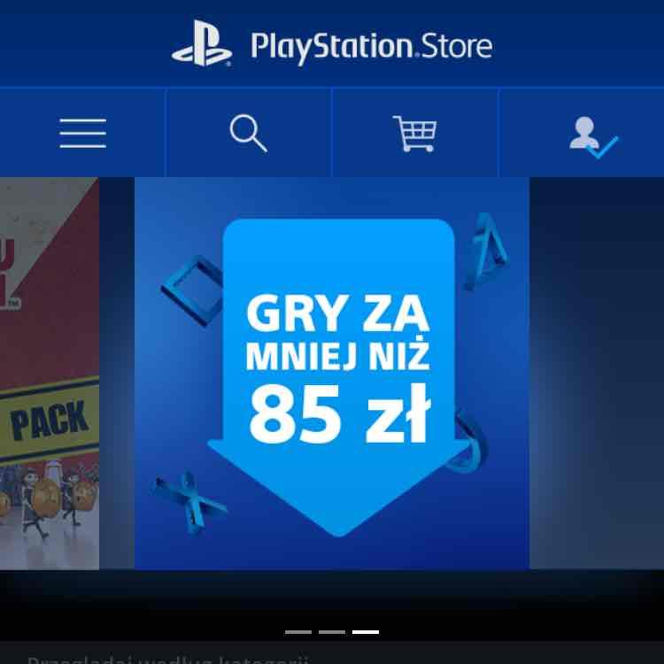 Wielka promocja na PlayStation Store