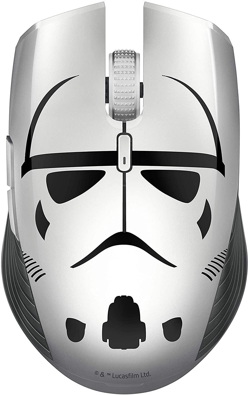 Mysz Razer dla fanów Star Wars (33 £)