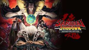 Samurai Shodown NEOGEO Collection za darmo w Epic Games Store od 11.06