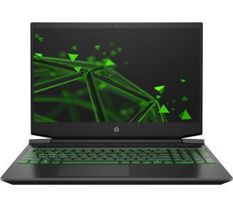 "Laptop HP Pavilion 15,6"" 7 3750H - 8GB RAM - 512GB - GTX1660Ti"