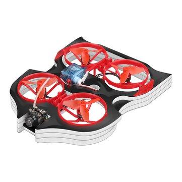 Jeżdżący (a'la poduszkowiec) i latający dron z kamerą Eachine Vwhoop90 @Banggood