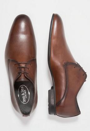 Męskie buty Brett & Sons za 249zł @ Zalando Lounge