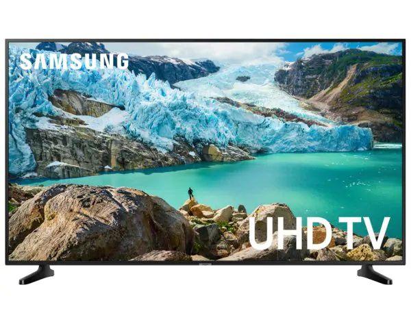 Telewizor SAMSUNG UE75RU7022K