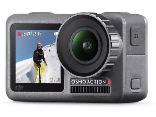 Kamera sportowa DJI OSMO Action + dodatkowa bateria w Sferis