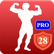 Home Workouts Gym Pro.Aplikacja do domowych cwiczeń na Androida