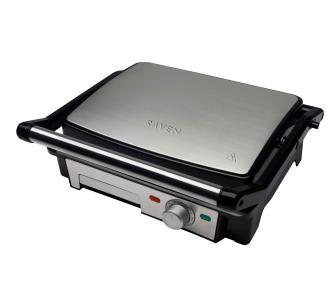 Grill elektryczny Raven EGE002 1800W (do grillowania, panini itp.) @ OleOle