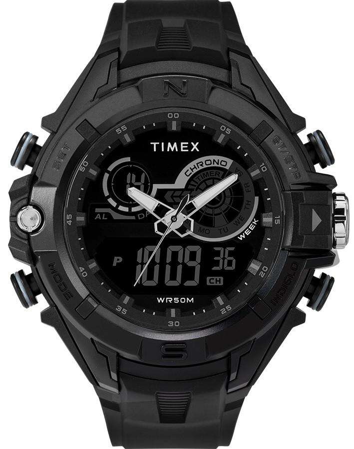 Zegarek męski Timex The Guard DGTL TW5M23300 lub TW5M23100 @ Zegarownia