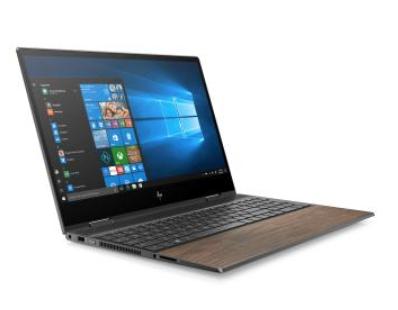 Laptop HP Envy x360 - drewniana edycja limitowana (Ryzen 5 3500U, 8GB ram, 512 ssd, win) (możliwe 2599)