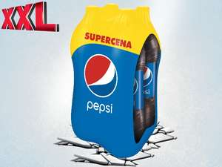 Pepsi 4x2L za 9,99zł @ Lidl