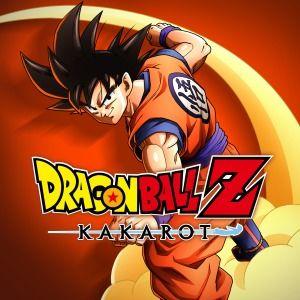 Dragon Ball Z: Kakarot PS4 PS Store
