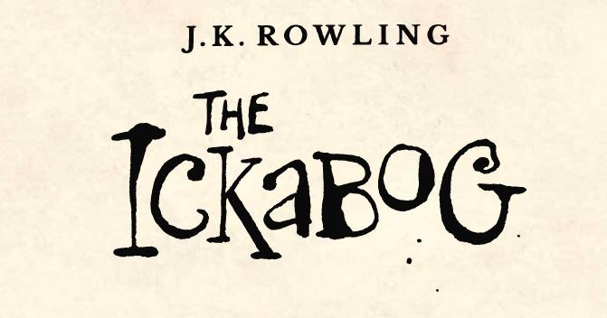 J.K. Rowling udostępnia za darmo w internecie nową książkę