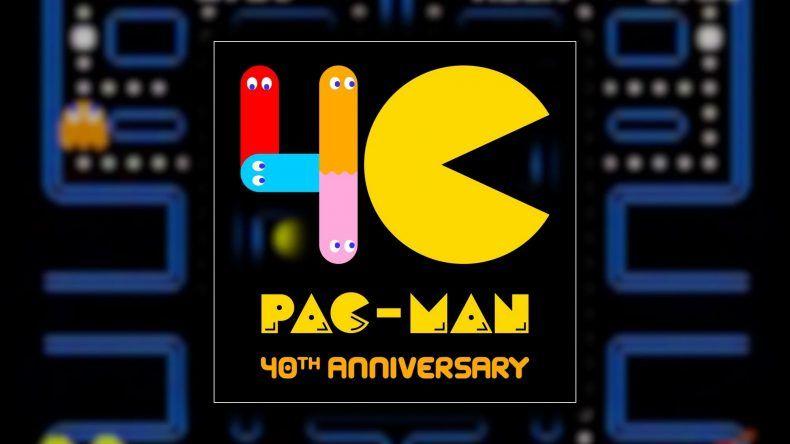 Motyw Pac-Man Championship Edition 2 za darmo na PS4 z okazji 40. rocznicy Pac-Mana