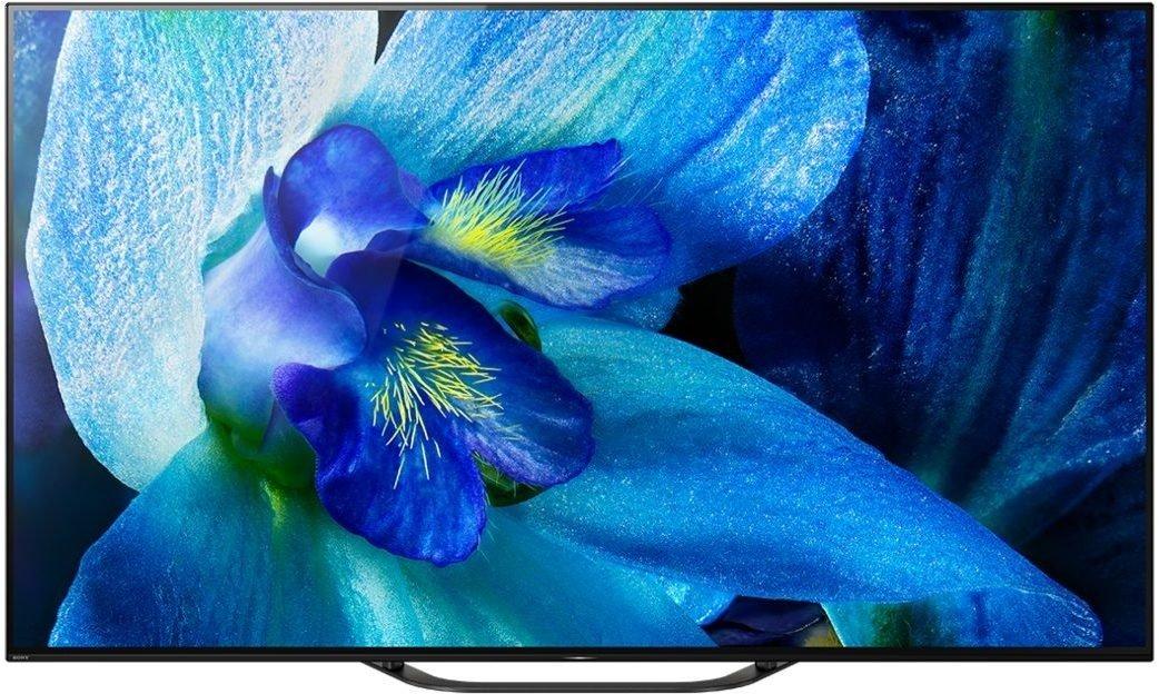 """Telewizor OLED 65"""" Sony KD-65AG8 + Smartwatch Huawei Watch GT 7318,19 zł Mediaexpert"""