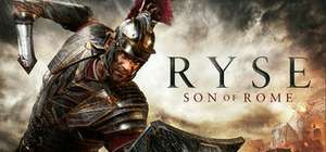 Ryse: Son of Rome - promocja na Steam