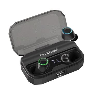 Słuchawki bezprzewodowe BlitzWolf® BW-FYE3S