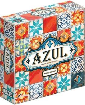EMPIK Lacerta, planszówka gra strategiczna Azul (dostawa do punktu 0zł)