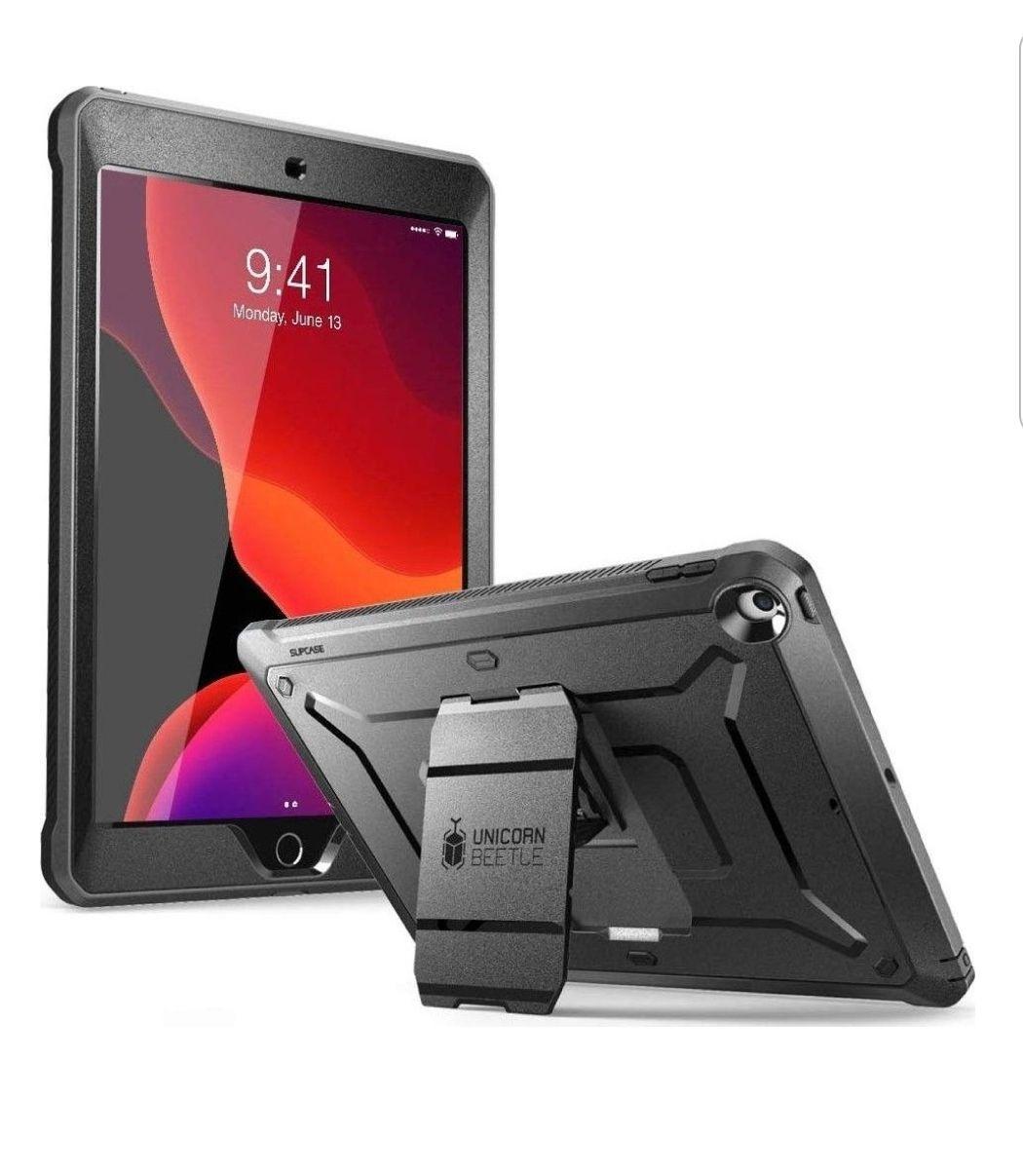 Etui do tabletu Supcase UNICORN BEETLE PRO IPAD 10.2 2019 Black