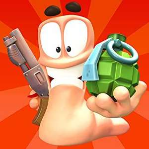 Gry Team17 przecenione w Google Play i App Store / Worms, The Escapists i inne