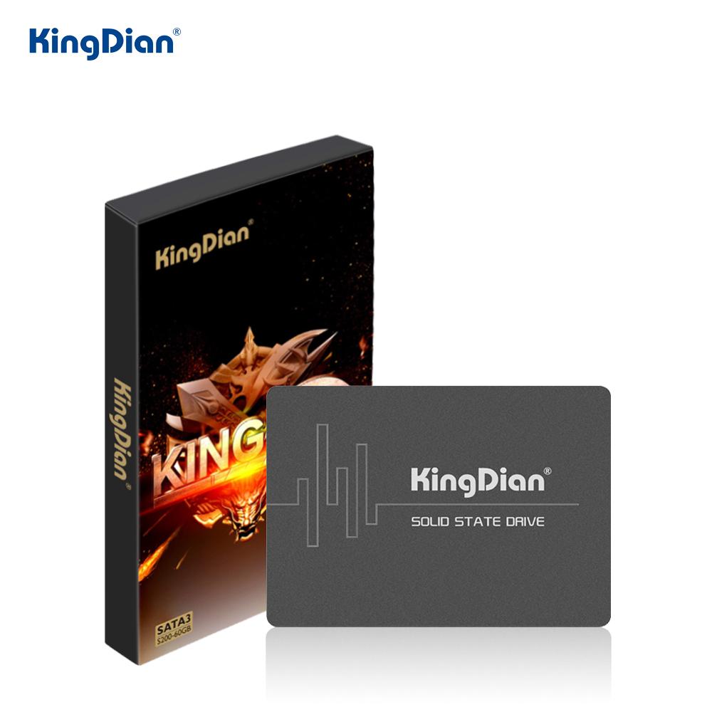 """Dysk SSD 2,5"""" KingDian 1 TB (dostępne inne pojemności)"""