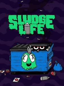 Sludge Life (PC) za darmo w Epic Games Store