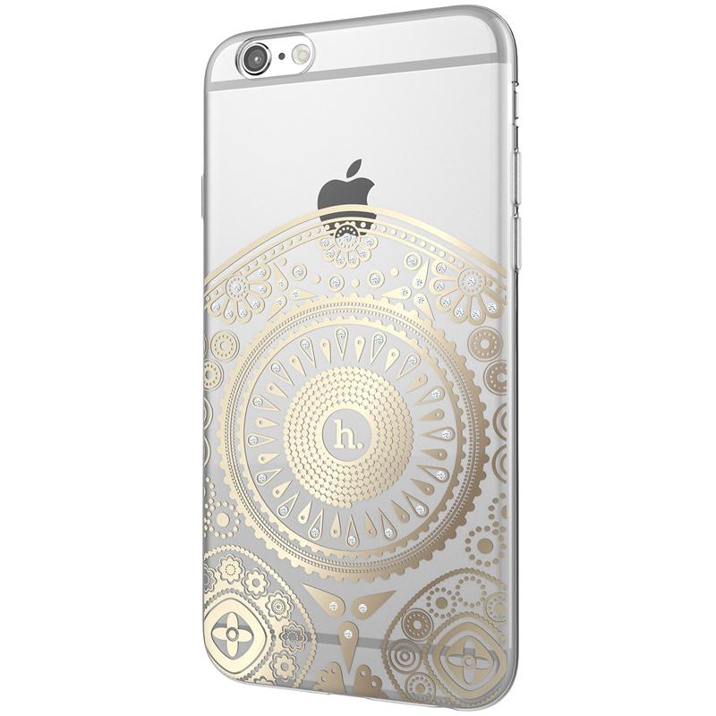Etui HOCO diamond iphone 6/6s