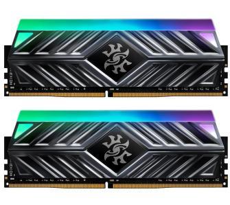 ADATA 16GB (2x8GB) 3200MHz CL16 XPG Spectrix D41 RGB