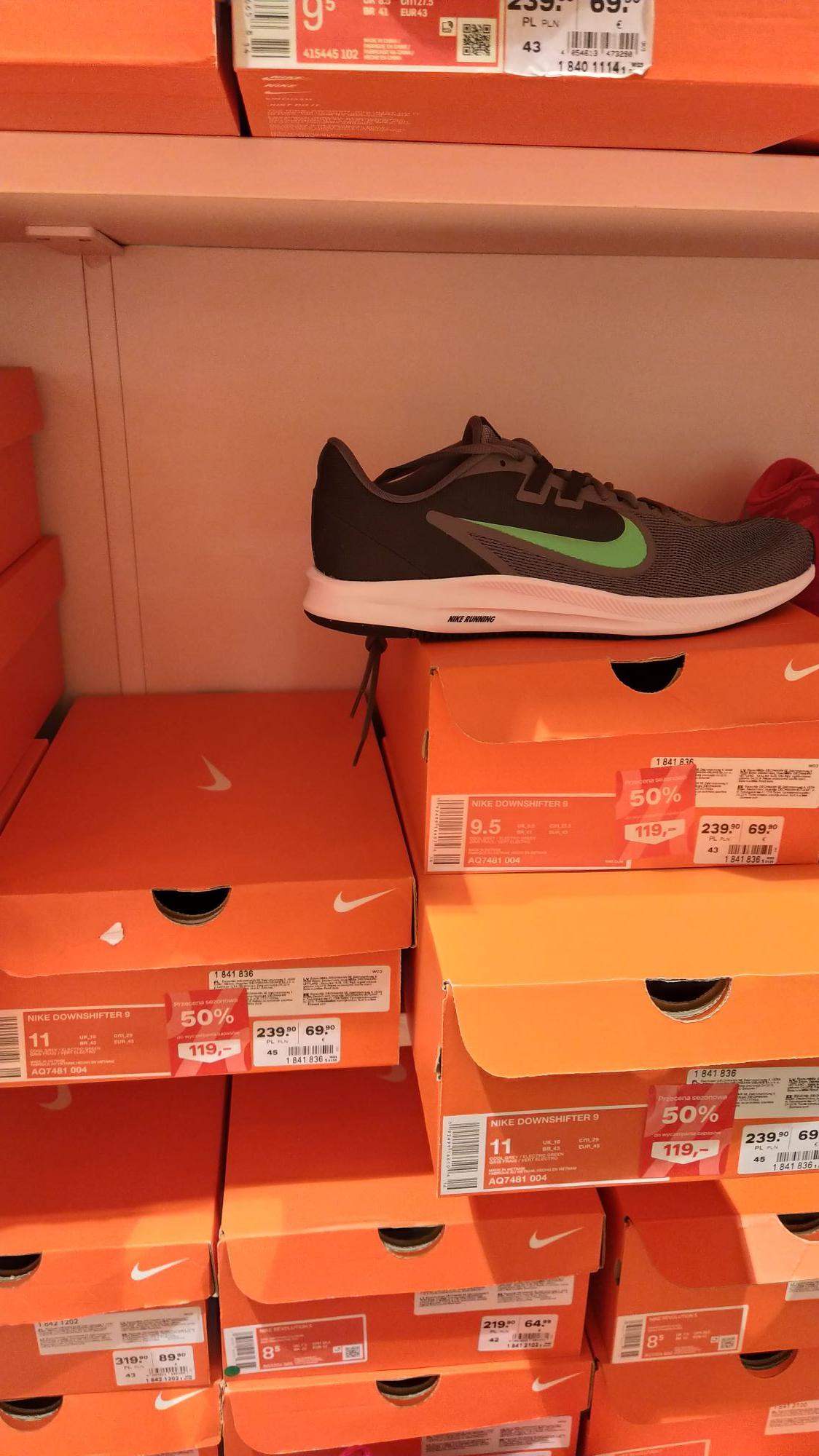 Nike Downshifter 8 / 9
