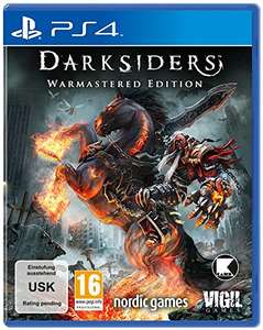 Darksiders Warmastered Edition [PS4, preorder] za około 64zł @ Amazon.de