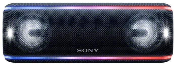Głośnik SONY SRS-XB41B Czarny
