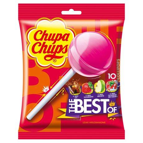 Chupa Chups - The Best of złota kolekcja