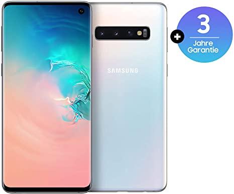 Samsung Galaxy S10 za 1979,57 zł, S10+ za 2618 zł. 8/128 GB. Dobry smartfon