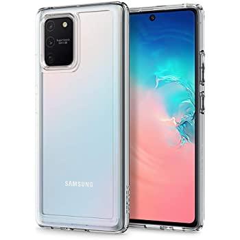 Smartfon Samsung Galaxy S10 Lite 8/128 GB (Prism White)