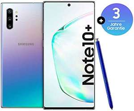 Samsung Galaxy Note 10+ (256/12) Aura Glow