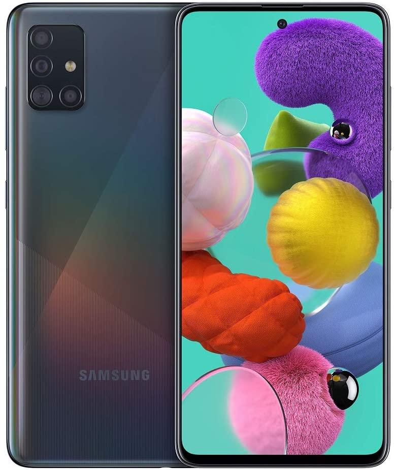 Samsung A51 (dostępne różne kolory) 225,26€