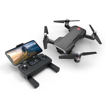 Dron MJX Bugs 7 (GPS, 4K kamera, silniki bezszczotkowe, 15 min lotu + kontroler) @ Banggood