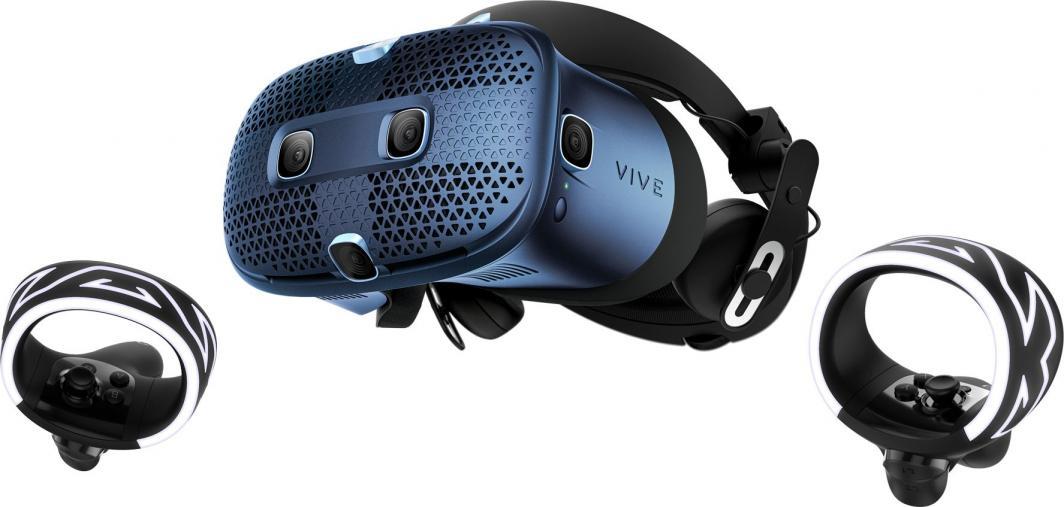 Gogle VR VR HTC Vive Cosmos @Morele