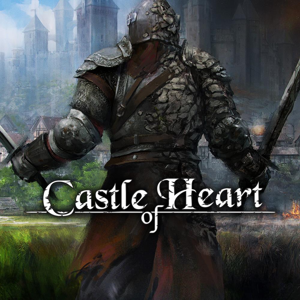 Promocje w Nintendo eShop – Castle of Heart, Sheltered oraz seria Resident Evil @ Switch