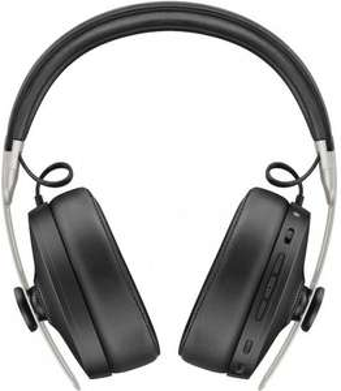 Słuchawki nauszne SENNHEISER Momentum M3 AEBT XL Czarny